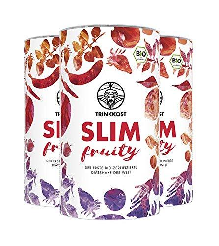 Trinkkost Fruity Slim Pul 1500g