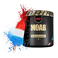 LEAN GAINS PROMOTES MUSCULAR STRENGTH FASTER RECOVERY When You're Looking For Size And Strength, It's Hard To Beat The Power Of Leucine. Unleash The Power Of Some Of The Strongest Leucine Metabolites With Moab. This Potent, Natural Anabolic Mass Buil...