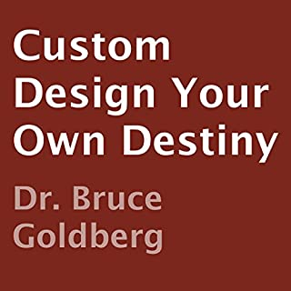 Custom Design Your Own Destiny cover art