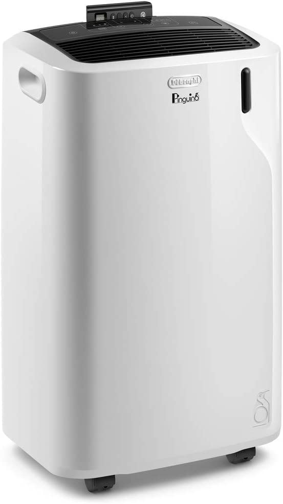 Year-end Sales for sale annual account De'Longhi 11500 BTU Portable Fan Dehumidifier Conditioner Air