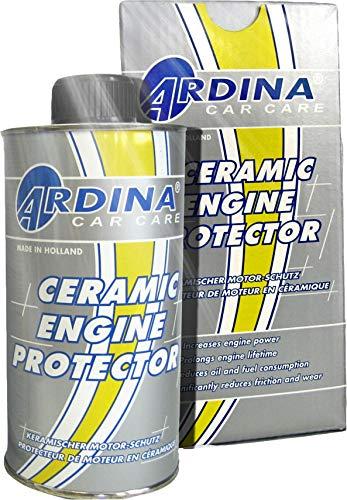 ARDINA 68130 Protettivo Ceramico per Motore, 450 ml