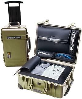 Pelican 1560 Laptop Overnight Case (OD Green)
