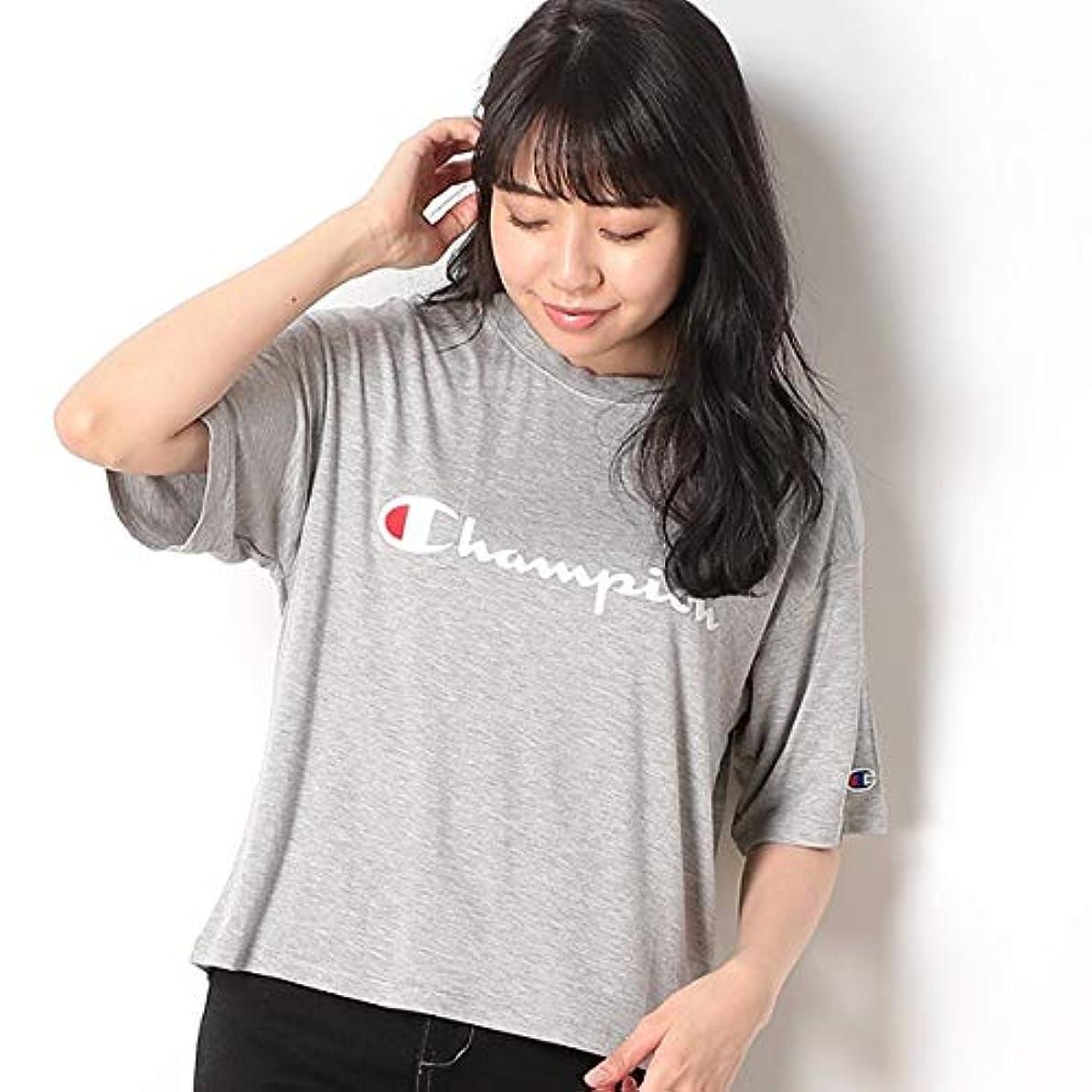 暖かくガソリン画家チャンピオン(Champion) 【Champion】【19SS】Tシャツ