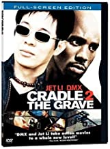 Cradle 2 the Grave (Full Screen Edition) by Warner Home Video