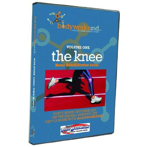 Spinervals BodyworksMD DVD Vol. 1 - The Knee