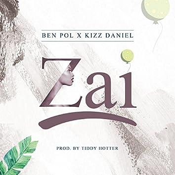Zai (feat. Kizz Daniel)
