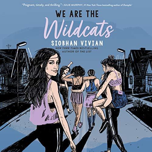 『We Are the Wildcats』のカバーアート