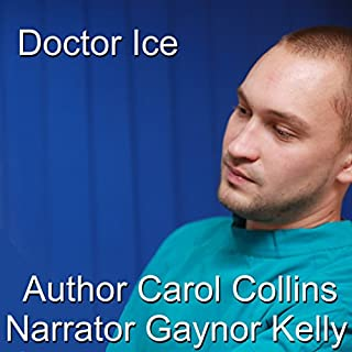 Doctor Ice cover art