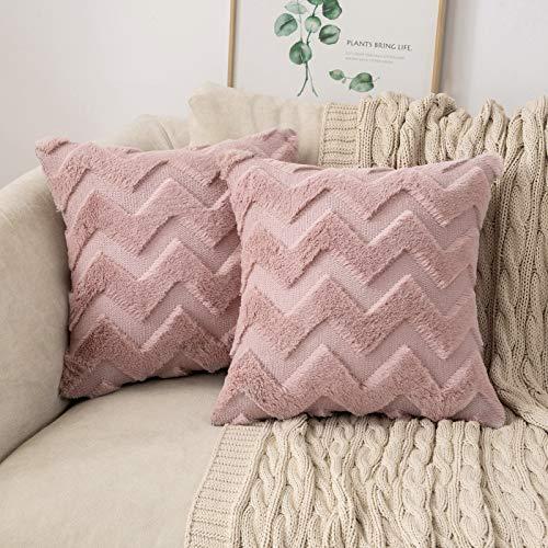 Miulee -   2er Set Wolle