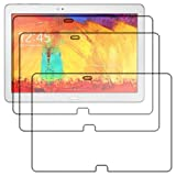 ebestStar - Pack x3 Film Protection Compatible avec Samsung Galaxy Tab Pro 10.1 SM-T520 T525...