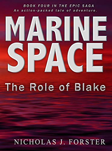 Marine Space Four: The Role of Blake