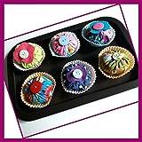 Muffins Törtchen für Kaufladen & Kinderküche