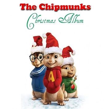 The Chipmunks Christmas Album