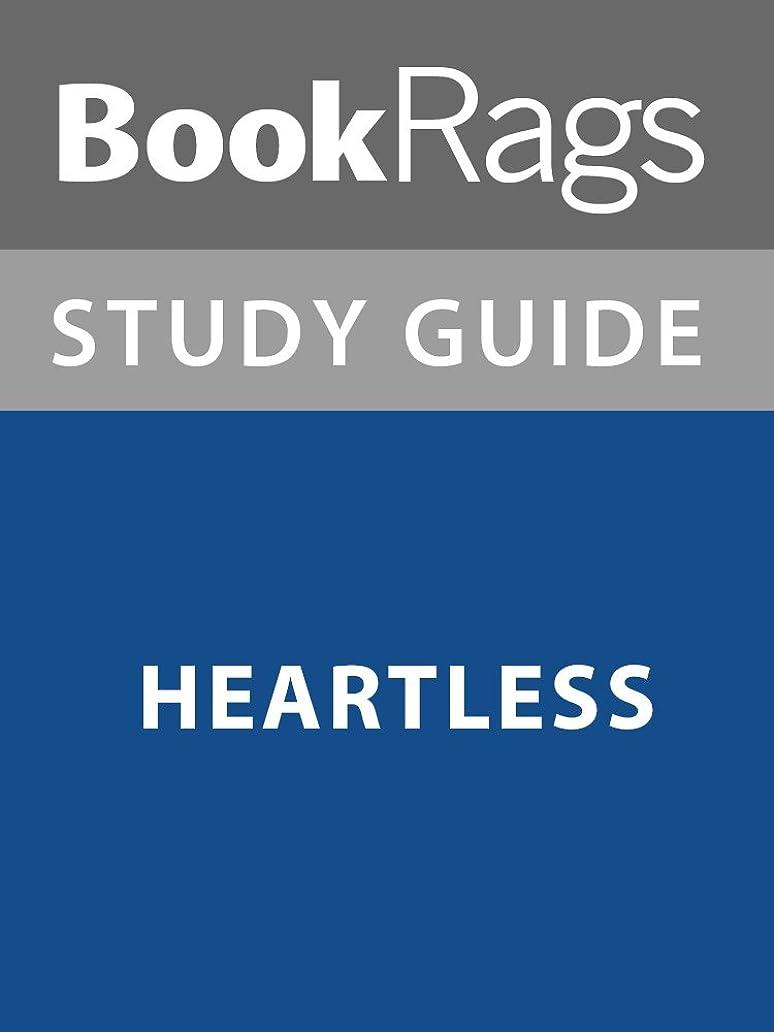 大いにポールサミットSummary & Study Guide: Heartless (English Edition)