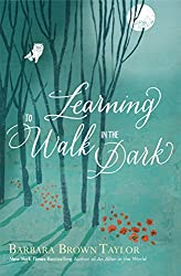 Click to buy Learning to Walk in the Dark by Barbara Brown Taylor from Amazon.com.