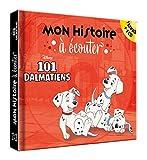 LES 101 DALMATIENS - Mon histoire à écouter - Livre CD - Disney