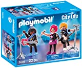 Playmobil - Pop stars - pop stars banda