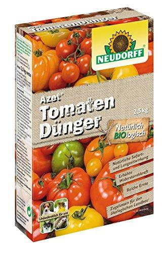 NEUDORFF Azet Tomatendünger kg