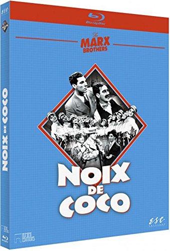 Noix de coco [Francia] [Blu-ray]