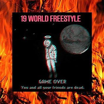 19 World Freestyle