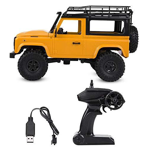 Zouminy op afstand bestuurde modelauto in schaal 1:12 met afstandsbediening en koplamp