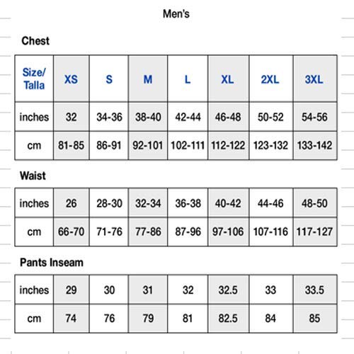 Champion Men's Jersey Jogger, Black, M