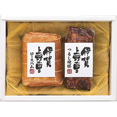 ( 伊賀上野の里 ) つるし焼豚&ロースハム
