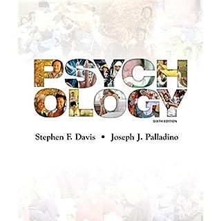 Psychology, 6/e                    Auteur(s):                                                                                                                                 Stephen F. Davis                               Narrateur(s):                                                                                                                                 Mina Sands                      Durée: Non communiqué     Pas de évaluations     Au global 0,0