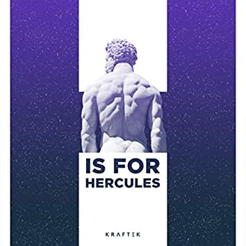H is for Hercules EP