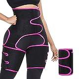 AVIDDA Waist Trainer for Women,Premium Waist Butt Lifter Sha