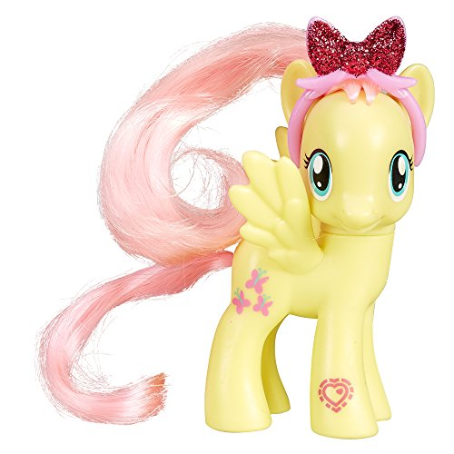 Hasbro B4814 - My Little Pony - Fluttershy Spielfigur [UK import]