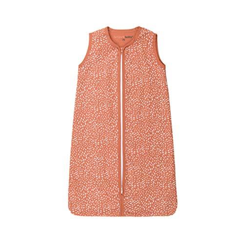 Briljant Minimal 131R - Saco de dormir para verano (110 cm), color marrón