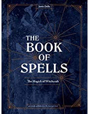 The Book of Spells: Magick for Young Witches: The Magick of Witchcraft