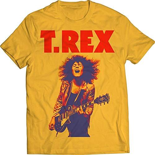 T-Rex (Marc Bolan) T-shirts
