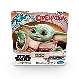 Hasbro Gaming Operation Game: Star Wars The...