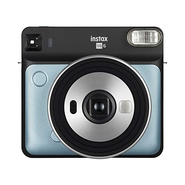 Instax Square SQ6 – Instant Film Camera