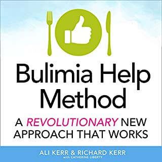 Couverture de The Bulimia Help Method