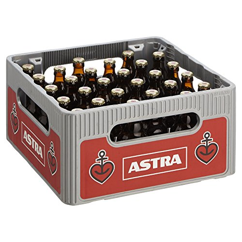 Astra Urtyp Pils MEHRWEG (27 x 0.33 l)