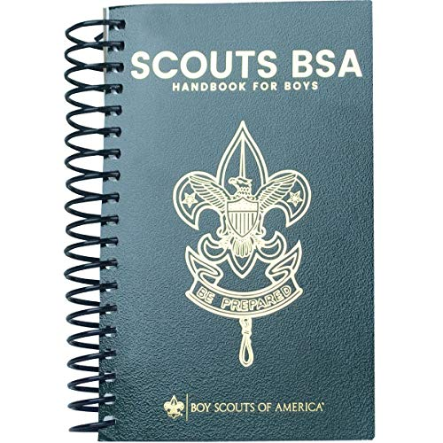 Scouts BSA Handbook, 14th Edition
