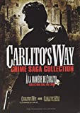 Carlito's Way Crime Saga Collection (Carlito's Way / Carlito's Way: Rise To Power)