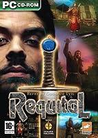 Requital (輸入版)