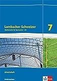 Lambacher Schweizer Mathematik 7 - G9. Ausgabe Niedersachsen: Arbeitsheft plus Lösungsheft Klasse 7 (Lambacher Schweizer. Ausgabe für Niedersachsen ab 2015)