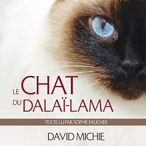 Couverture de Le chat du dalaï-lama