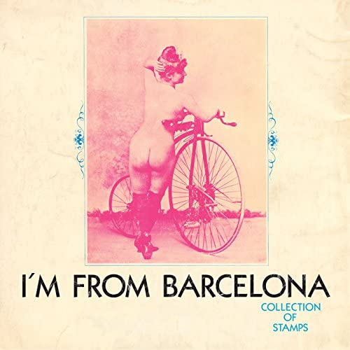 I'm From Barcelona