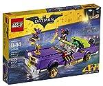 LEGO Batman - Coche Modificado de The Jo...