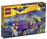 LEGO Movie Batman Famigerata Lowrider di The Joker Costruzioni Piccole Gioco Bambino, Multicolore, 70906