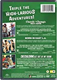 Cheech & Chong: Triple Feature [Region 1] [DVD] [2015] [NTSC]