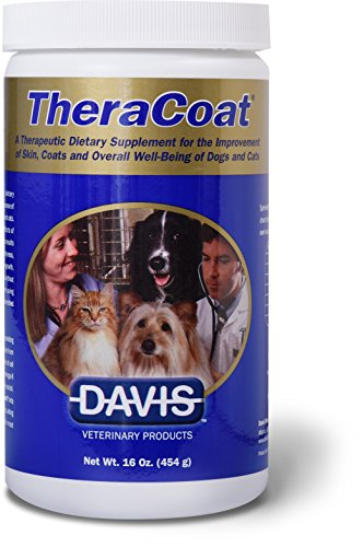 Davis 454g TheraCoat for Pets