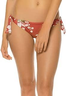AGUA BENDITA Women's Mila Bikini Bottom Swimsuit