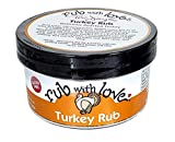 Rub with Love by Tom Douglas (Turkey, 3.5 oz)